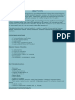 Patent Application Flow Chart