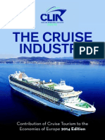 CLIA - The Cruise Industry