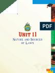 XI U2 Legal Studies
