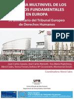 EL SISTEMA MULTINIVEL DE LOS DERECHOS FUNDAMENTALES EN EUROPA-1.pdf