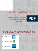 Learning with apps.pptx