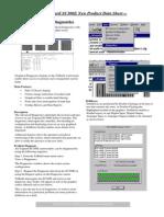 Tribuild Datasheet