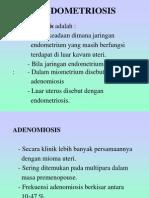 ENDOMETRIOSIS (power point).ppt