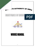 Works Manual Airport