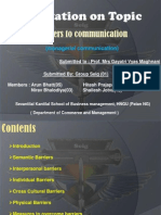 communication barreirs.ppt