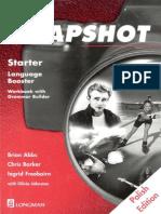 Snapshot Starter Language Booster Workbook CLASA V.pdf