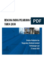 Rencana Induk Pelabuhan Nasional Tahun 2030.pdf