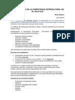 EL DESARROLLO DE LA COMPETENCIA INTERCULTURAL EN EL AULA ELE.docx