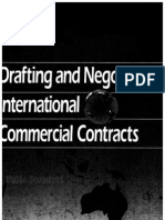 Drafting and Negotiating International Commercial Contracts.pdf