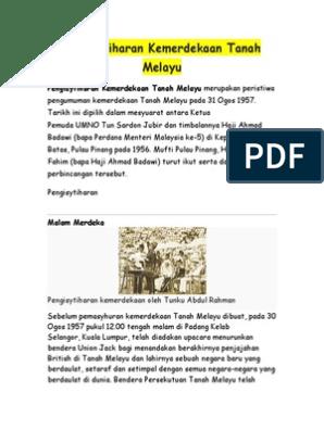 Perjanjian Persekutuan Tanah Melayu 1948 Pdf Download 5l Download Azzi Memo Trap N Haus 2017