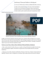Top 10 Tips to Enjoy Széchenyi Thermal Baths in Budapest ~ My Traveling Joys.pdf