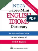 Super-Mini ENGLISH IDIOMS Dictionary.pdf