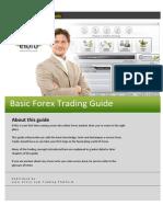 EToro Forex Trading Guide