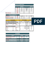 Plantillas Para Abastecimiento de Agua y Alcantarillad Examen Parcial 1 y 2