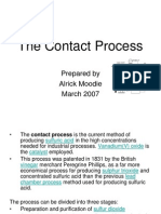 The Contact Process