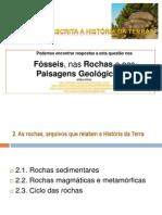 Rochas arquivo que relatam a história da terra 1.pdf