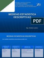 MEDIDAS DE TENDENCIA CENTRAL.ppt