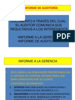 INFORME DE AUDITORIA.ppt