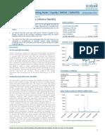 Ecobank Sonatel Equity Note