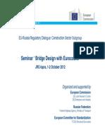 S5-15-Bridge Design w ECs Frank 20121002-Ispra