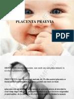 Placenta Praevia E