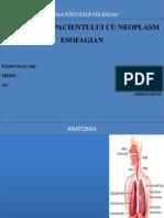PPT Neoplasm Esofagian.pptx