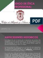 CODIGO DE ÉTICA PROFESIONAL.pptx