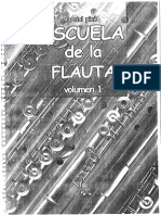 Escuela de la Flauta. volumen 1.pdf