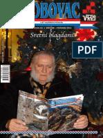 List Bobovac Vareš, Prosinac December 2013