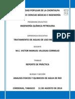 Reporte de tratamiento de aguas (Reparado).pdf