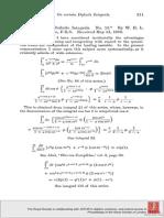 The Pearson Bimodal Distribution