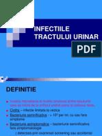 c9a -Infectiile Tractului Urinar 2013