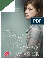Treize Raisons - Jay Asher.pdf
