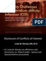 clostridium difficile.ppt