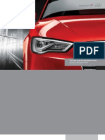 Audi A3 Sportback e-tron (UK)