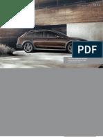 Audi A6 allroad (UK)