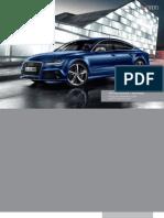 Audi RS 7 Sportback (UK)