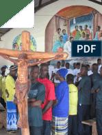 Day 1 Prayer Toward World Mission Sunday 2014