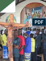 Day 2 Reflection toward World Mission Sunday 2014