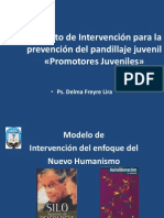Proyecto Promotores Juveniles 2011.pptx