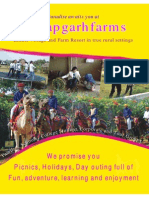 Pratapgarh Farms
