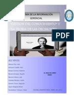 GESTION DEL CONOCIMIENTO y TEORIA DE LAS DECISIONES..docx