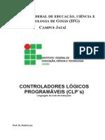 Apostila - CLP - Lista de instruções.doc