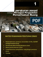 Zoning Regulation 1