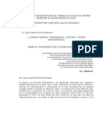 DOCUMENTO GUÍA COLECTIVO DE PRIMER SEMESTRE DE ADMINISTRACIÓN 2014-I.doc