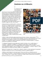 Impacto do cristianismo na civilização – Wikipédia, a enciclopédia livre.pdf