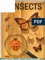How and Why Wonder Book of Insects