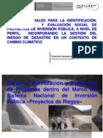 1_Módulo I y II_Aspectos Generales e Identificación_jorge.ppt