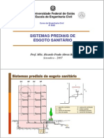 APOSTILA UFG - SISTEMA DE ESGOTO SANITARIO.pdf