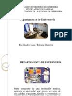 Departamento de Enf.ppt